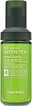 Parfüm, Parfüméria, kozmetikum Esszencia arcra - Tony Moly The Chok Chok Green Tea Watery Essence