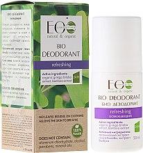 Parfüm, Parfüméria, kozmetikum Bio dezodor - ECO Laboratorie Refreshing Bio Deodorant