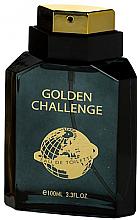 Parfüm, Parfüméria, kozmetikum Omerta Golden Challenge For Men - Eau De Toilette