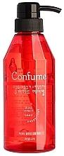 Parfüm, Parfüméria, kozmetikum Szuperfixáló zselé - Welcos Confume Superhard Hair Gel