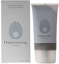 Parfüm, Parfüméria, kozmetikum Tisztító arckrém - Omorovicza Moor Cream Cleanser