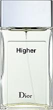 Parfüm, Parfüméria, kozmetikum Dior Higher - Eau De Toilette