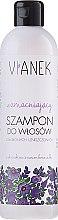 Parfüm, Parfüméria, kozmetikum Sampon - Vianek Strengthening Shampoo