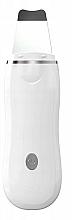 Parfüm, Parfüméria, kozmetikum Kavitációs peeling készülék arcra, fehér - Deni Carte