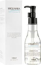Parfüm, Parfüméria, kozmetikum Arctisztító olaj - Miguhara E.H.P Cleansing Oil