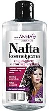 """Parfüm, Parfüméria, kozmetikum Kondicionáló """"Kerozin fekete retekkel"""" - New Anna Cosmetics"""