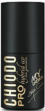 Parfüm, Parfüméria, kozmetikum Hibrid körömlakk - Chiodo Pro Luxury French by Edyta Gorniak