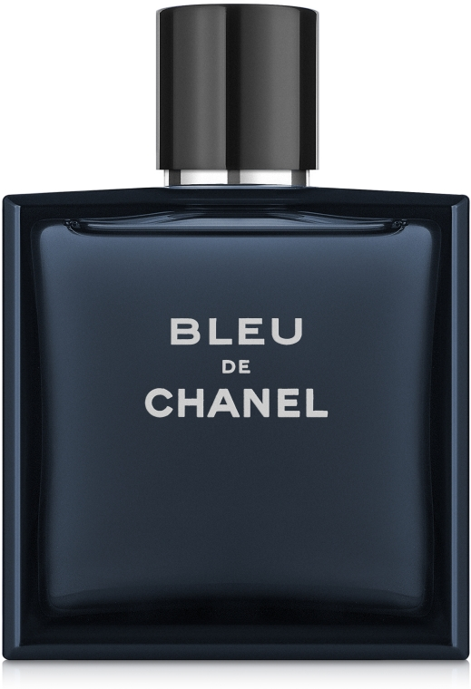 Chanel Bleu de Chanel - Eau De Toilette (teszter kupakkal)