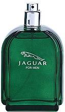 Parfüm, Parfüméria, kozmetikum Jaguar Green - Eau de toilette (teszter kupak nélkül)