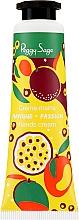 "Parfüm, Parfüméria, kozmetikum ""Mangó és maracuja"" kézkrém - Peggy Sage Fragrant Hand Creams Mango And Passion Fruit"
