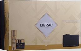 Parfüm, Parfüméria, kozmetikum Készlet - Lierac Premium Luxe (ser/30ml + cr/50ml)