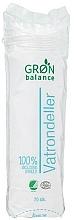 Parfüm, Parfüméria, kozmetikum Kozmetikai vattakorongok - Gron Balance