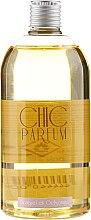 """Parfüm, Parfüméria, kozmetikum Aromadíffúzor """"Jázmin csokor"""" tartalék blokk - Chic Parfum Refill Bouquet Di Gelsomino"""