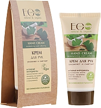 "Parfüm, Parfüméria, kozmetikum Kézkrém ""Hidratáló és puhító"" - ECO Laboratorie Hand Cream"