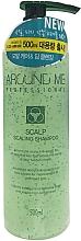 Parfüm, Parfüméria, kozmetikum Sampon-radír - Welcos Around Me Scalp Scaling Shampoo