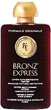 Parfüm, Parfüméria, kozmetikum Önbarnító lotion arcra és testre - Academie Bronz'Express Lotion