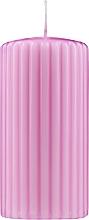 "Parfüm, Parfüméria, kozmetikum Illatgyertya ""Tulipánfa"", 120/58 mm - Bolsius True Scents Candle"