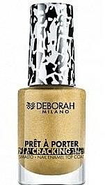 Körömlakk - Deborah Pret A Porter Cracking