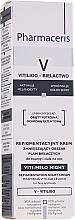 Parfüm, Parfüméria, kozmetikum Arc- és testkrém - Pharmaceris V Vito-Melo Night Cream