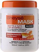 Parfüm, Parfüméria, kozmetikum Keratin hajmaszk - Renee Blanche Mask Bheyse
