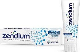 Parfüm, Parfüméria, kozmetikum Fogkrém - Zendium Complete Protection Toothpaste