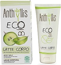 Parfüm, Parfüméria, kozmetikum Testápoló tej - Anthyllis Body Milk