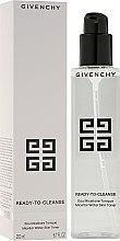 Parfüm, Parfüméria, kozmetikum Micellás tonik - Givenchy Ready-To-Cleanse Micellar Water Skin Toner