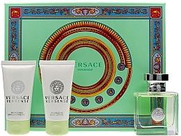 Parfüm, Parfüméria, kozmetikum Versace Versense - Szett (edt/100ml+ edt/30ml)