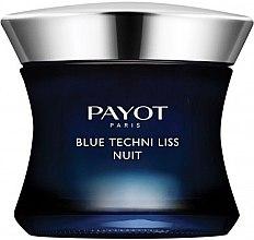 Parfüm, Parfüméria, kozmetikum Éjszakai balzsam - Payot Blue Techni Liss Nuit