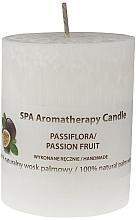 """Parfüm, Parfüméria, kozmetikum Illatgyertya """"Maracuja"""" - The Secret Soap Store Candle"""
