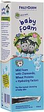 Parfüm, Parfüméria, kozmetikum Lágy testhab gyermekeknek - Frezyderm Baby Foam
