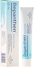 Parfüm, Parfüméria, kozmetikum Nyugtató krém - Bepanthen Derm Soothing Cream