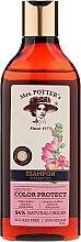 Parfüm, Parfüméria, kozmetikum Sampon - Mrs. Potter's Helps To Color Protect Shampoo