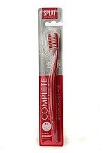 Parfüm, Parfüméria, kozmetikum Fogkefe Professional Complete Soft, lágy piros - SPLAT