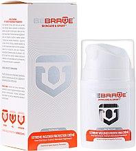 Parfüm, Parfüméria, kozmetikum Védőkrém szél és időjárás ellen - BeBrave Extreme Weather Protecting Creme