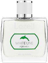 Parfüm, Parfüméria, kozmetikum Lazell White Line - Eau De Toilette