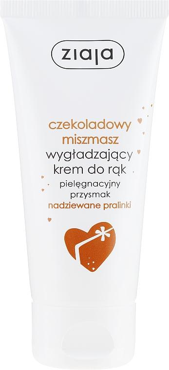 """Kézkrém """"Csokis praliné"""" - Ziaja Hand Cream"""