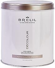 Parfüm, Parfüméria, kozmetikum Hajvilágosító - Brelil Colorianne Prestige Absolute Plus Bleaching Powder