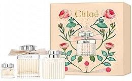 Parfüm, Parfüméria, kozmetikum Chloe Eau de Parfum - Szett (edp/75ml + b/lot/100ml + edp/mini/5ml)