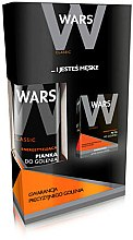 Parfüm, Parfüméria, kozmetikum Készlet - Miraculum Wars Classic (ash/foam/300ml + ash/lot/90ml)
