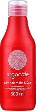 Parfüm, Parfüméria, kozmetikum Hajbalzsam - Stapiz Argan'de Moist & Care Balm