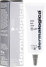 Parfüm, Parfüméria, kozmetikum Komplex szemkrém - Dermalogica Total Eye Care SPF 15