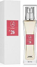 Parfüm, Parfüméria, kozmetikum Lambre №26 - Parfüm
