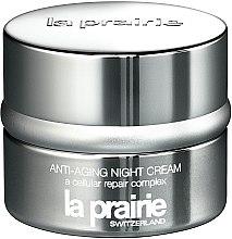 Parfüm, Parfüméria, kozmetikum Regeneráló krém sejt komplexummal - La Prairie Anti-Aging Night Cream