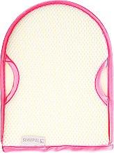 Parfüm, Parfüméria, kozmetikum Fürdőszivacs kesztyű - Suavipiel Active Micro Fiber Mitt Peeling