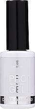 Parfüm, Parfüméria, kozmetikum Erősítő bázis körömre - Alessandro International Protectig Base Gel Clear Diamond