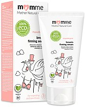 Parfüm, Parfüméria, kozmetikum Mellápoló krém - Momme Mother Natural Care