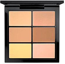 Parfüm, Parfüméria, kozmetikum Arckorrigáló paletta - M.A.C Studio Fix Conceal And Correct Palette