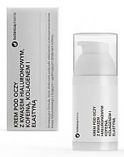 Parfüm, Parfüméria, kozmetikum Szemkrém hialuronsavval és kollagénnel - Botanicapharma Eye Cream