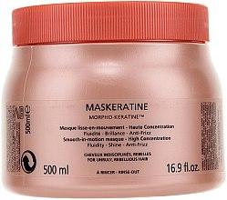 Parfüm, Parfüméria, kozmetikum Maszk rakoncátlan hajra - Kerastase Discipline Fondant Fludealiste Smooth-in-Motion Care